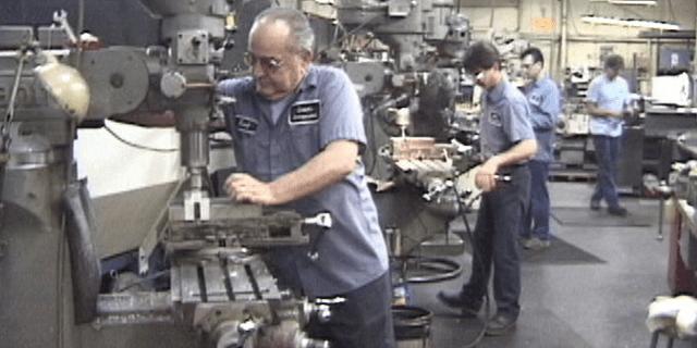 tool making